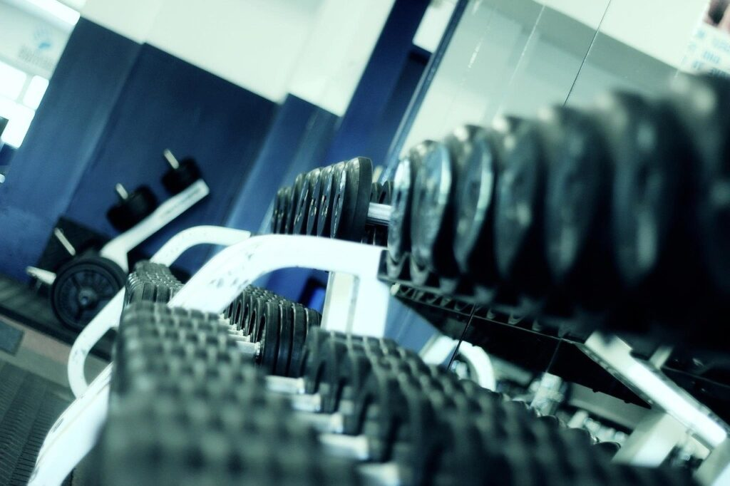 Best workout plans for beginners